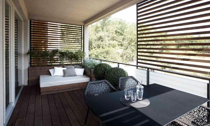 O verande (a spol) - Aj virtuálna