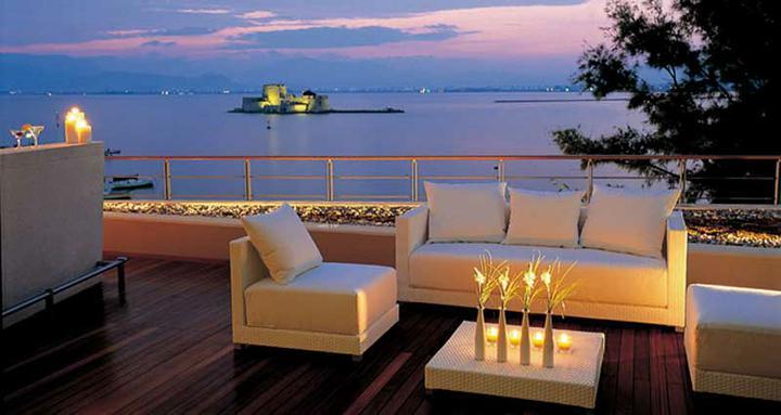 O verande (a spol) - Verandy a terasy- skutočná
