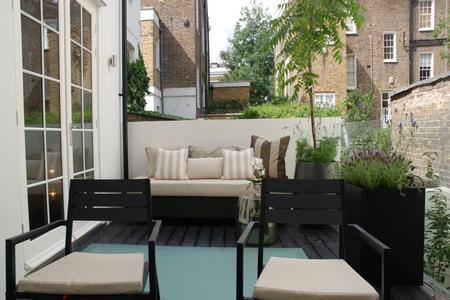 O verande (a spol) - mestská