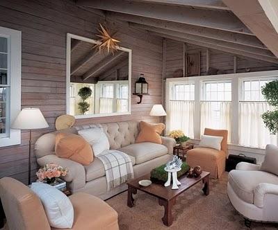 O verande (a spol) - hnedá a hnedá a este dalšia hnedá