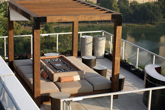 O verande (a spol) - Ázijská?