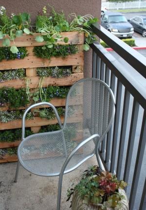 Malé balkóny a loggie - Obrázok č. 33
