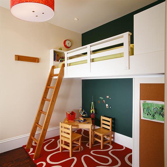 Dětský pokojík - Obrázek č. 13