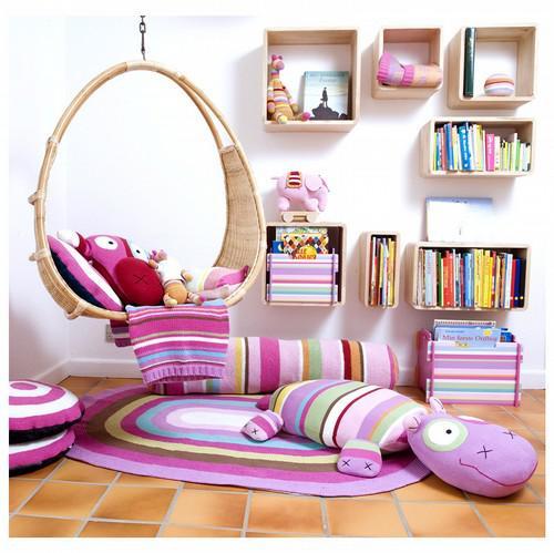 Detská izba pre dvoch - a dcéra