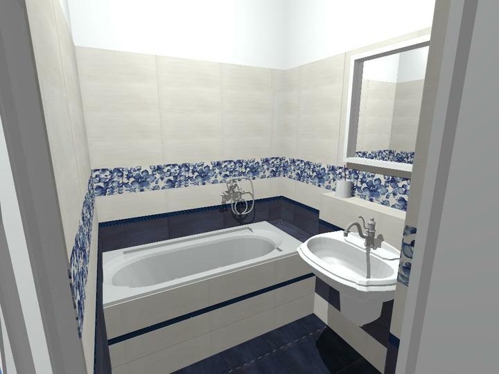 Kúpeľne - AB keramic: Contemporanea