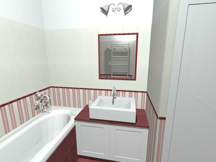 Kúpeľne - ABkeramik: Contemporanea