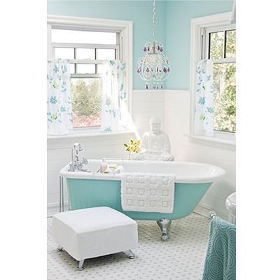 Vidiecke kúpeľne - Obrázok č. 26