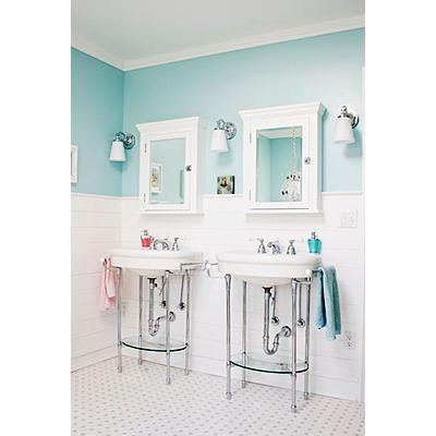 Vidiecke kúpeľne - Obrázok č. 25