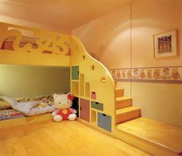 Dnes som bola na čínskych stránkach s detskými izbami... to čo ma zaujalo, bolo ako pracujú s umelým osvetlením.... zaujímavé...