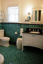 ... je skrátka v kúpeľni dokonalá.