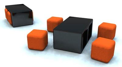 Inšpiracie do našho pidi domčeka x-) - Sikovne do nasej malej obyvacky, len v inej, prirodnejsej farbe
