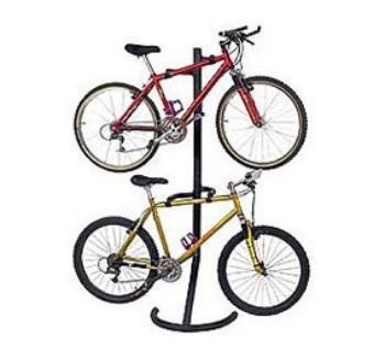 Kam s bicyklom - bicykle dvojmo...