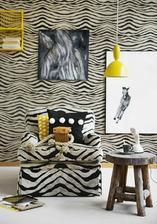 Čo už k tomuto napísať? azda len to, že ten kon na obrazku vpravo bol povodne zebra, len jej koža už visí na stene :-D