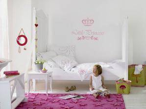 postele pre skutočné princezné :-)