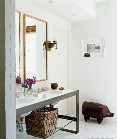 Vidiecke kúpeľne - Obrázok č. 13