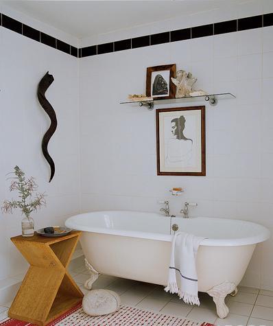 Vidiecke kúpeľne - Obrázok č. 18