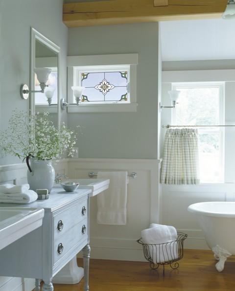 Vidiecke kúpeľne - Moja najobľúbenejšia- dokonalosť sama