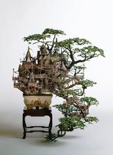 či bonsaj
