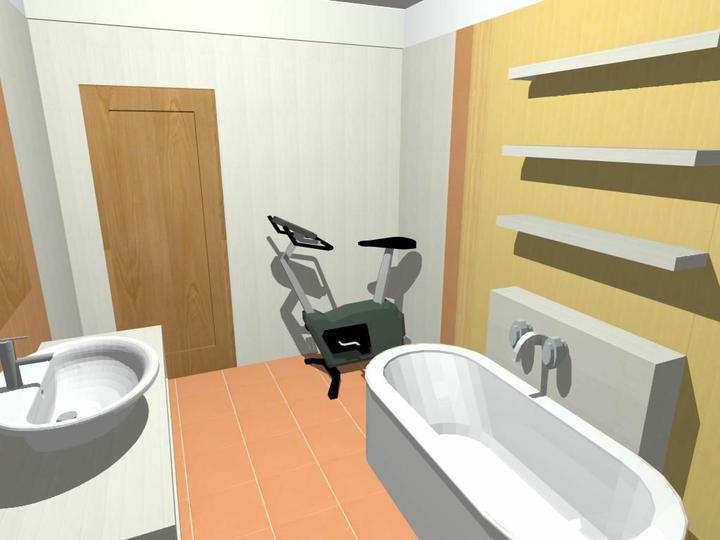 Kúpeľne - Obrázok č. 51