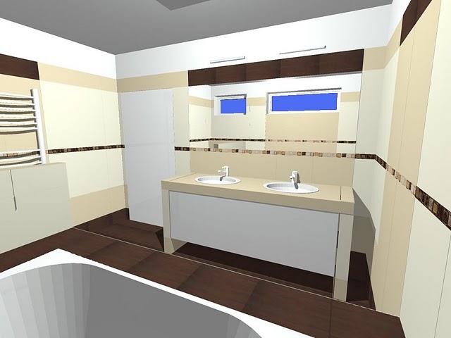 Kúpeľne - Rako: Concept