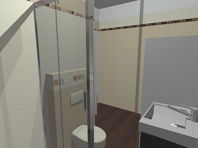 Kúpeľne - Rako Concept 2