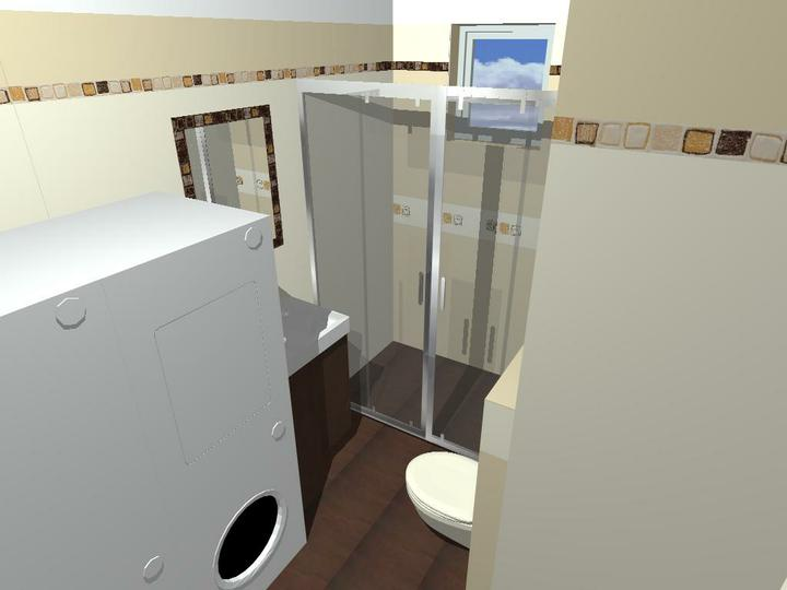 Kúpeľne - Obrázok č. 55