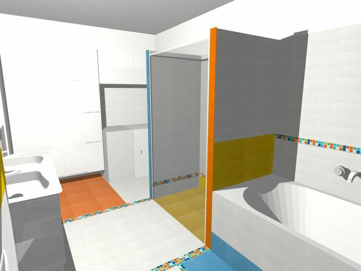 Kúpeľne - Obrázok č. 64