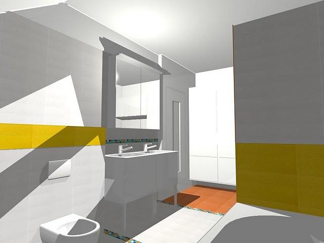 Kúpeľne - Obrázok č. 65
