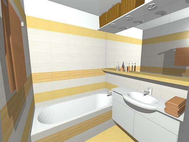 Kúpeľne - Marazzi: Folk (3)