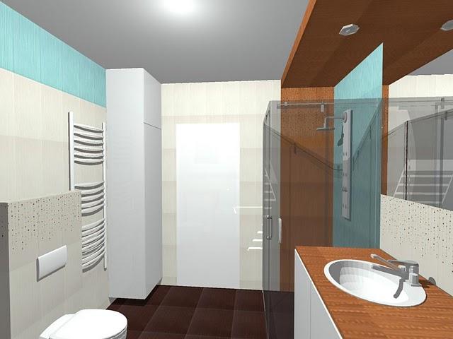 Ako si staviame sen - inšpirácie na kúpelňu - vizka od fra