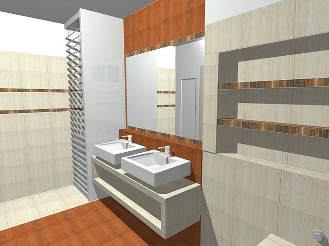 Kúpeľne - Opoczno: Etno