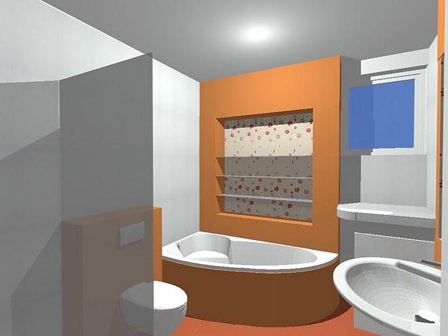Kúpeľne - Ape: Fresco
