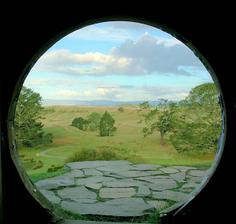 NO dá sa nezávidieť novozelandským ovciam ten výhľad?