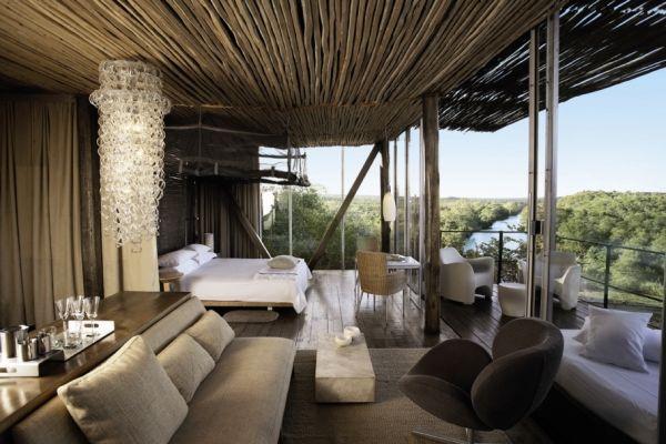 O verande (a spol) - Africká?
