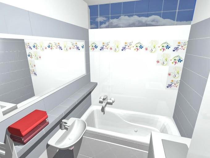 Kúpeľne - Obrázok č. 59