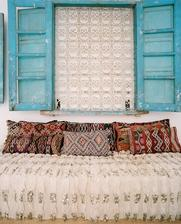 Domček v maroku