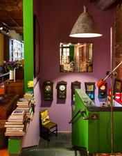 Original NY loft v byvalych kanceláriách :-)