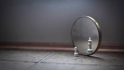 Zrkadielko, zrkadielko, povedz že mi 2