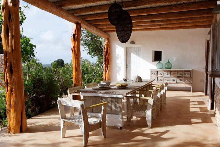 O verande (a spol) - Obrázok č. 1