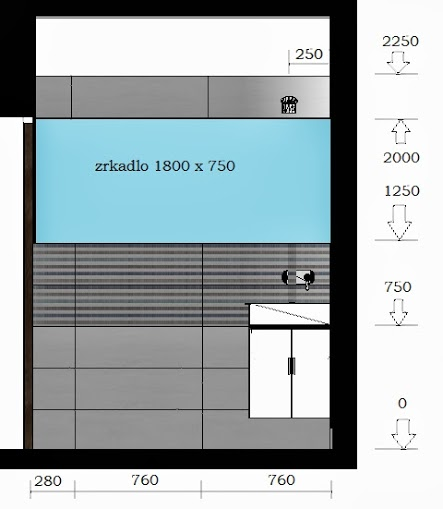 Kúpeľne - Obrázok č. 16