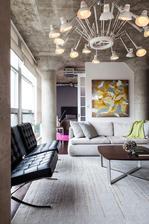 Loft 002,Rad Design Inc., Toronto
