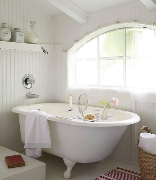 Vidiecke kúpeľne - Obrázok č. 54
