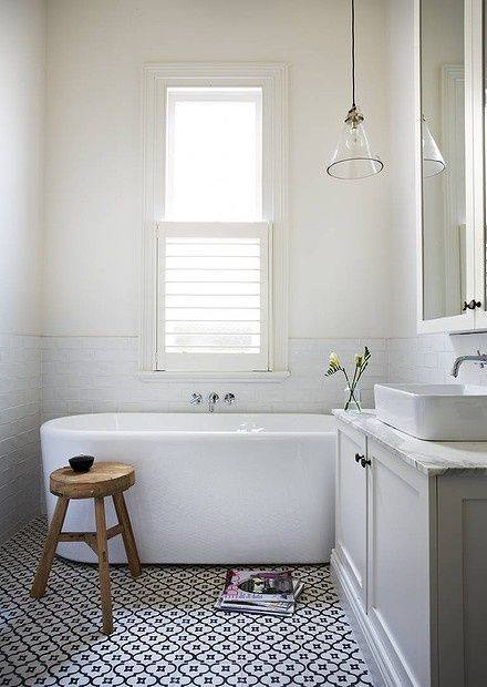 Vidiecke kúpeľne - Obrázok č. 17