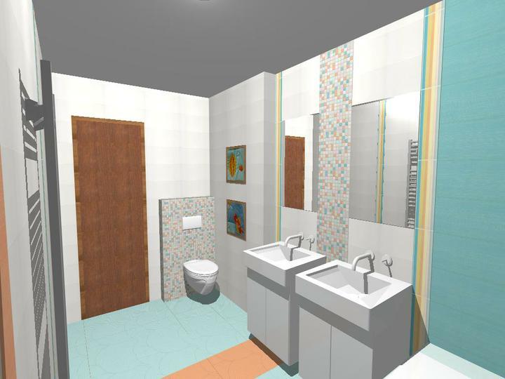 Kúpeľne - Obrázok č. 27