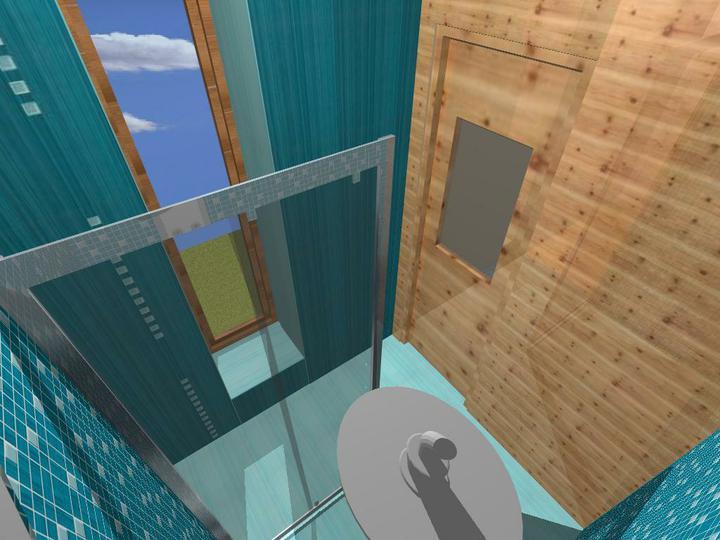 Kúpeľne - Obrázok č. 57