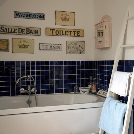 Vidiecke kúpeľne - Obrázok č. 22