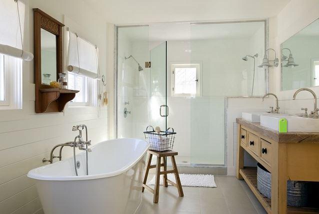 Vidiecke kúpeľne - Obrázok č. 19