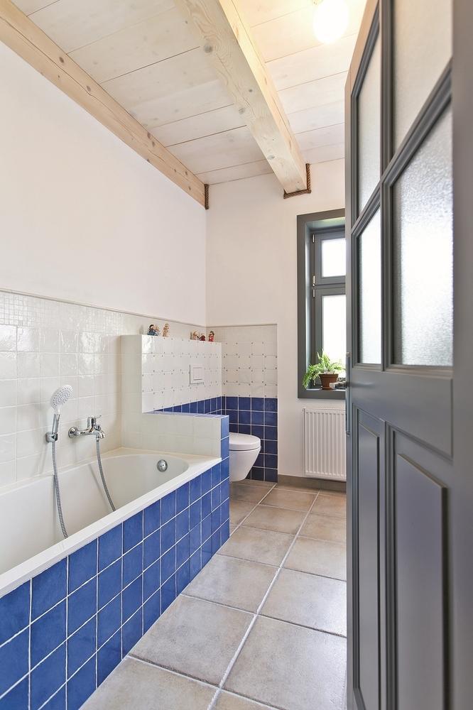 Vidiecke kúpeľne - Zo Slovenska... super!