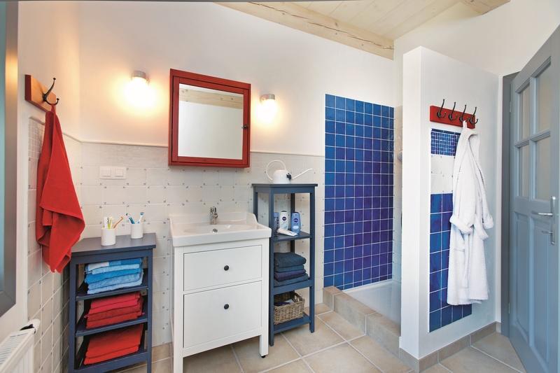 Vidiecke kúpeľne - Obrázok č. 6