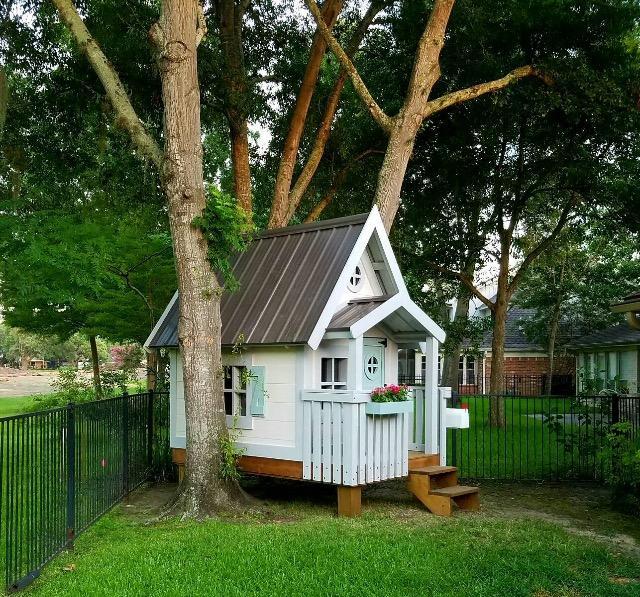 Stromové domčeky - Obrázok č. 55